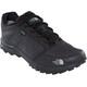 The North Face Litewave Fastpack GTX - Chaussures Homme - gris/noir